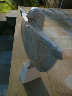 Angel, Ancaster Limestone (1)