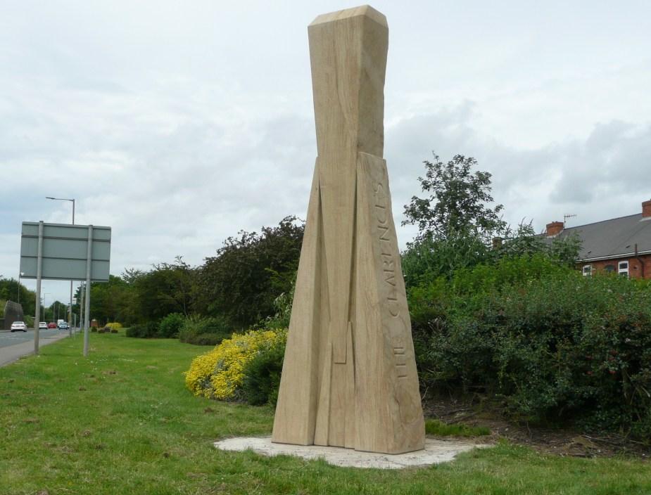 SE entrance sculpture (6)