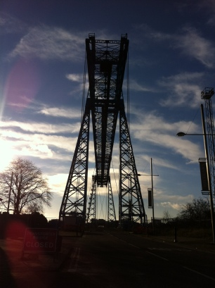 Transporter Bridge (2)