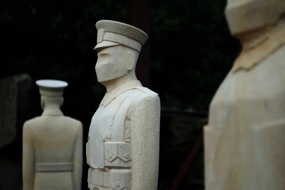 Detail Infantry